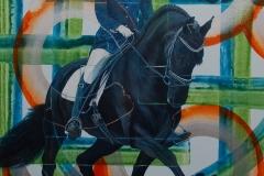 Het Friese paard in beeld (2)