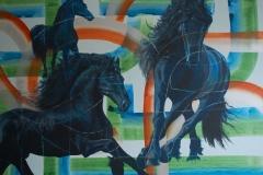 Het Friese paard in beeld (5)